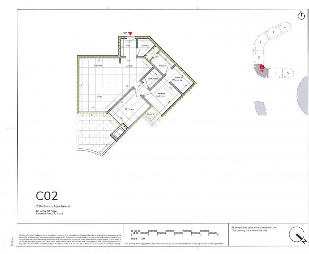 Block C plans-01