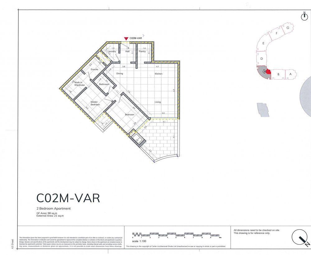 Block C plans-02