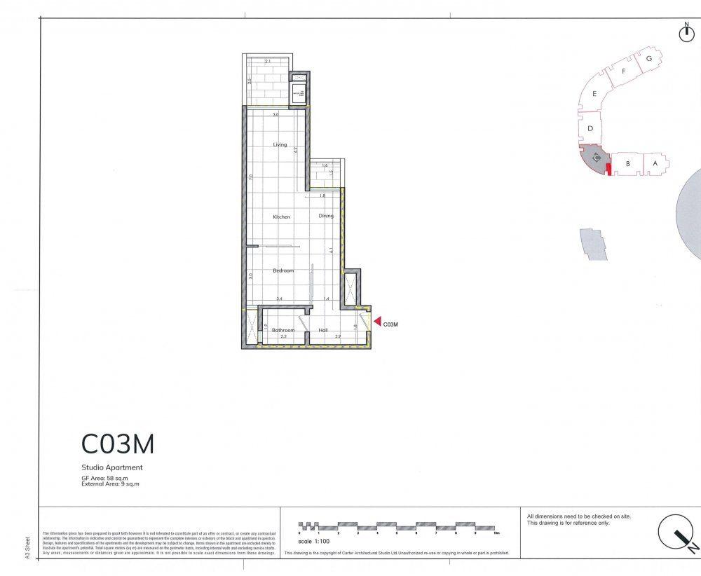 Block C plans-03