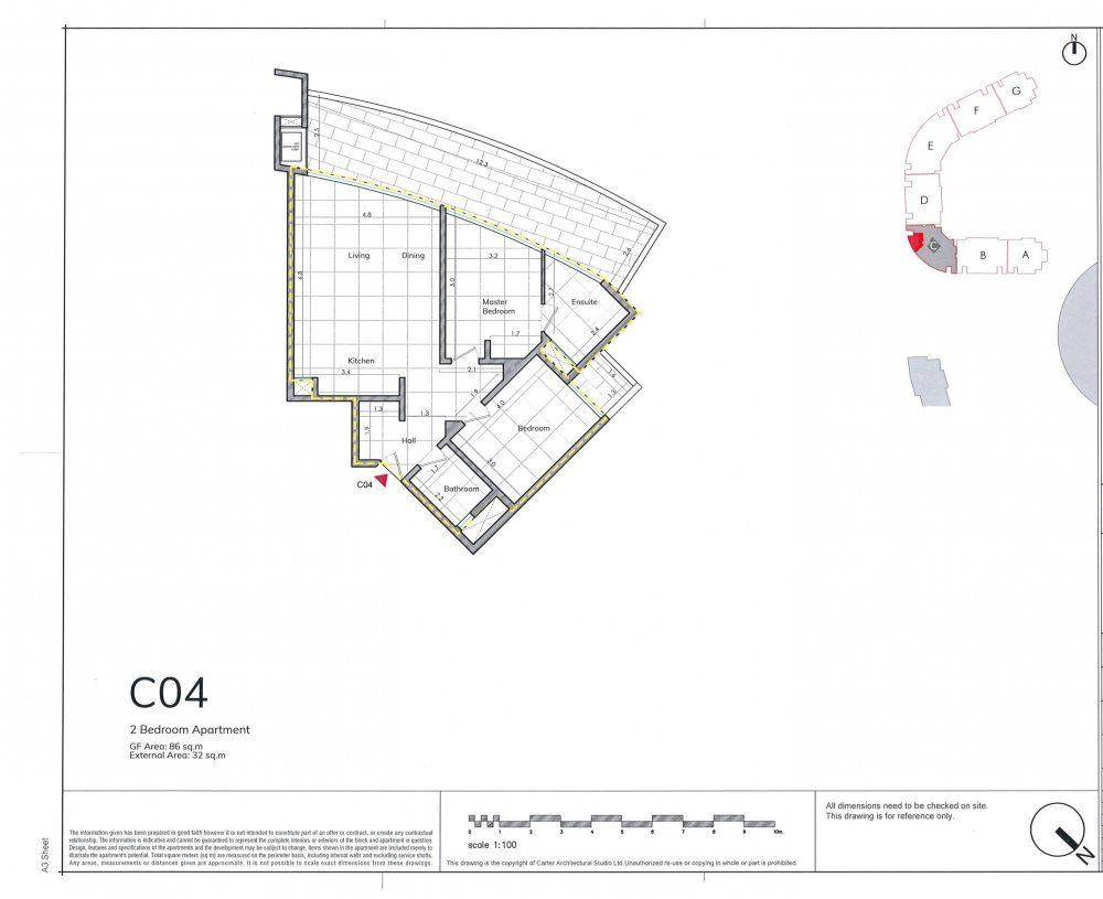 Block C plans-04
