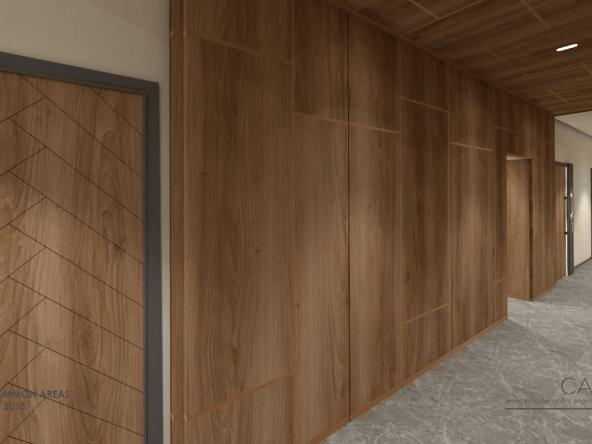 Corridor 5