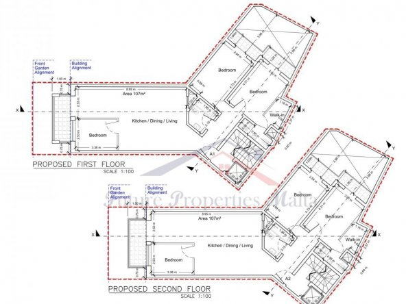 18026 - 03 - Proposed Plans-1