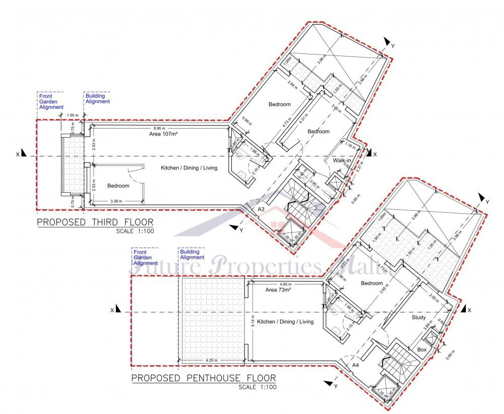18026 - 04 - Proposed Plans-1
