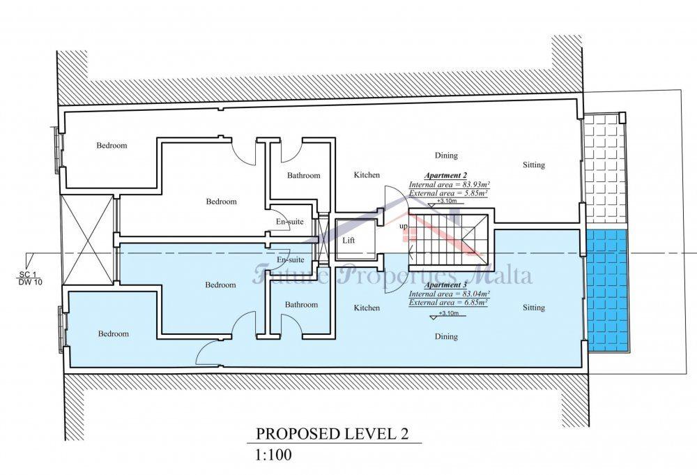 Ap 3 - level 2