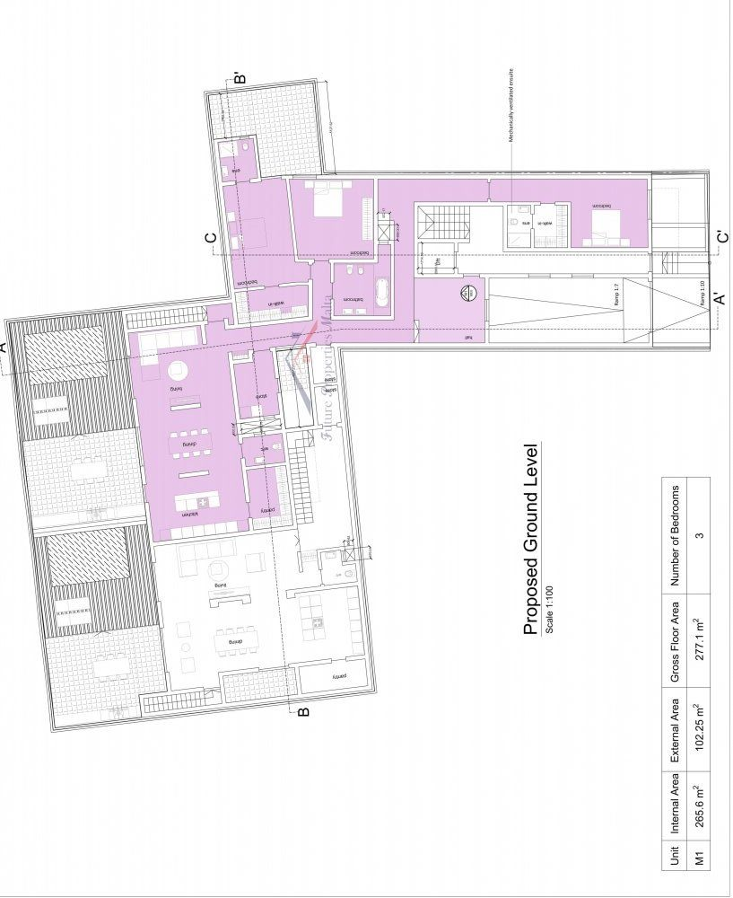 Zebbug LP Ground Floor (M.N.I.)-1
