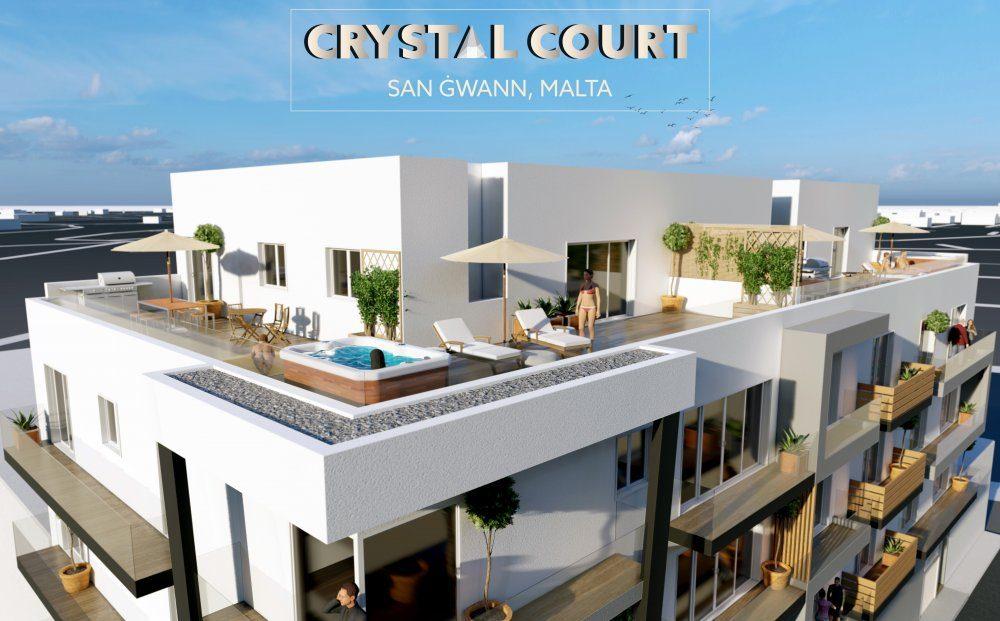 CRYSTAL COURT (Render 3)444444