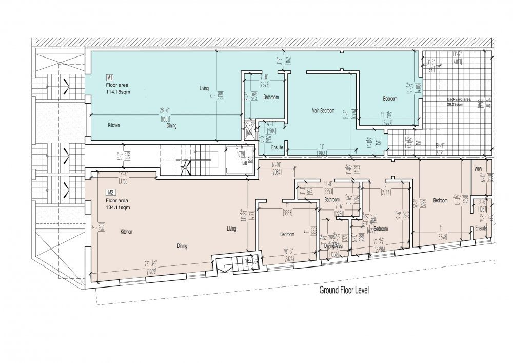 InkedXena - Ground Floor M1 - M2_LI