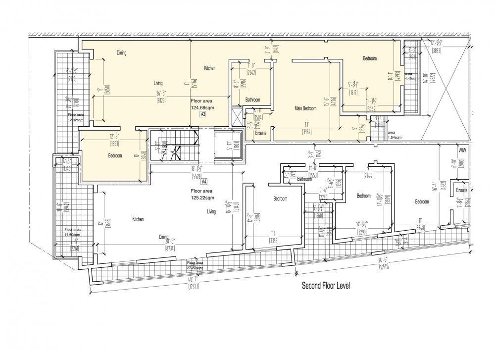 InkedXena - Second Floor No.A3_LI