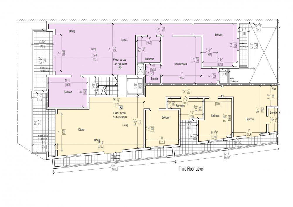 InkedXena - Third Floor no. A5 - A6_LI