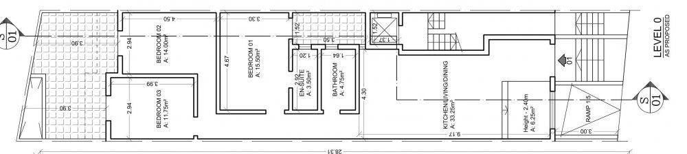 Ashville Court Attard Ground Floor Maisonette