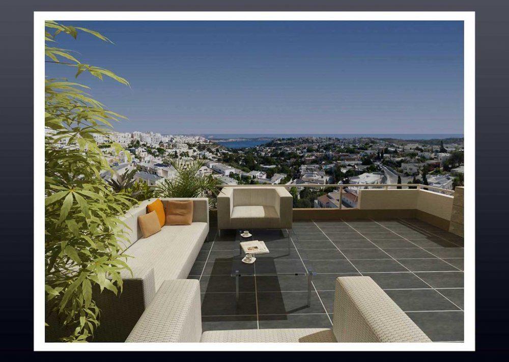 Horizon Luxury Residence Mellieha Low Resolution Artist Impression (12)