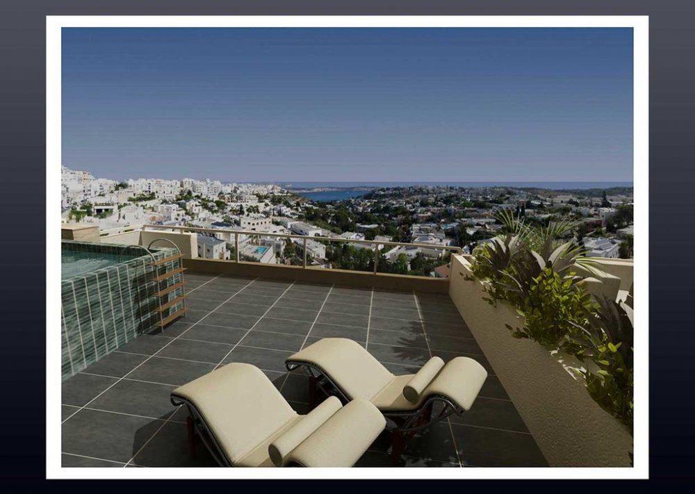 Horizon Luxury Residence Mellieha Low Resolution Artist Impression (13)