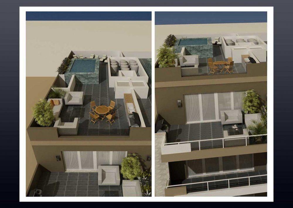 Horizon Luxury Residence Mellieha Low Resolution Artist Impression (14)