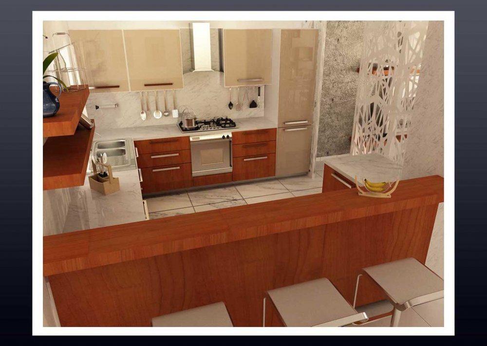 Horizon Luxury Residence Mellieha Low Resolution Artist Impression (24)