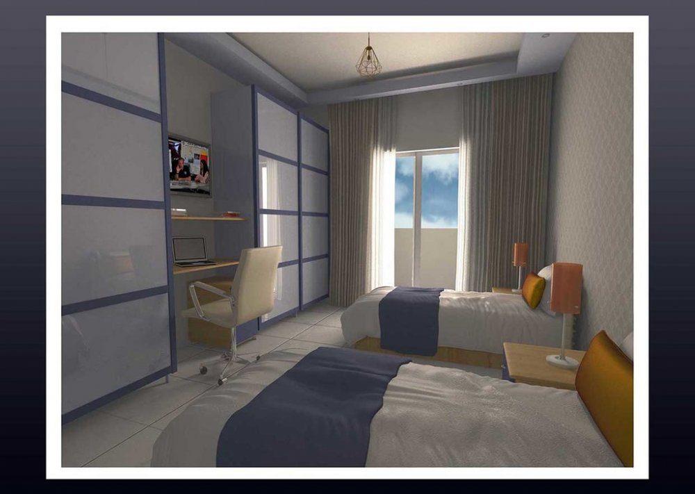 Horizon Luxury Residence Mellieha Low Resolution Artist Impression (29)