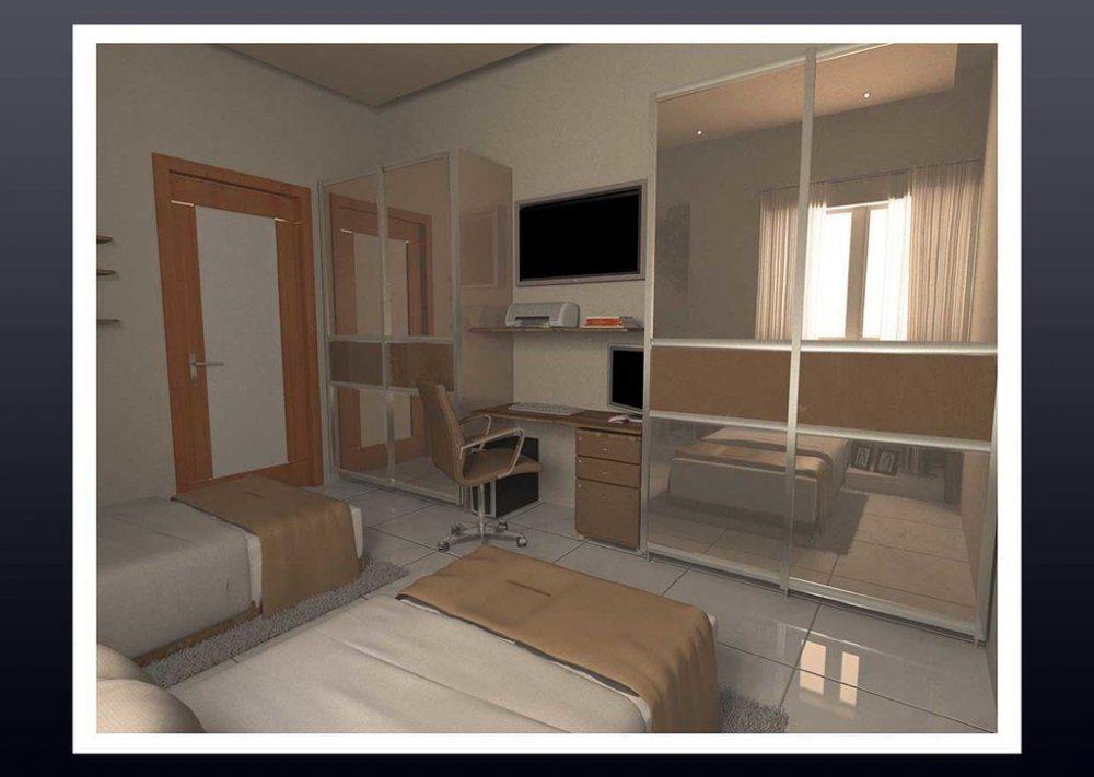 Horizon Luxury Residence Mellieha Low Resolution Artist Impression (30)