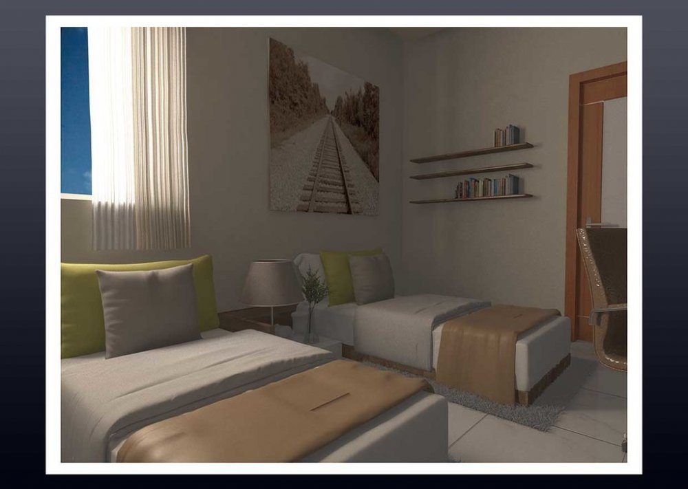 Horizon Luxury Residence Mellieha Low Resolution Artist Impression (31)
