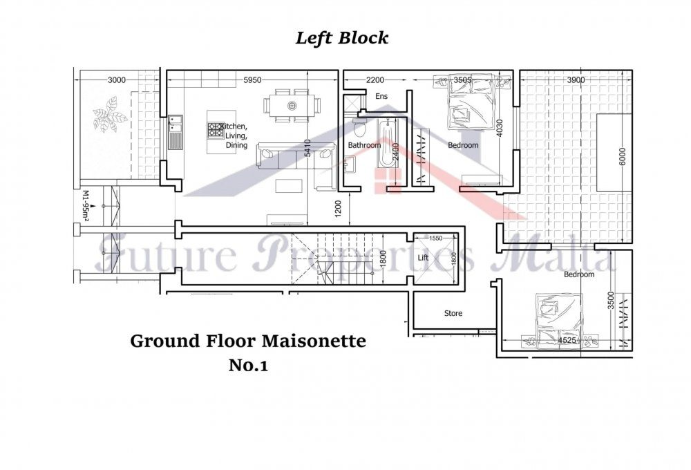 Proposed Ground-1