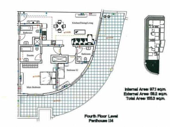 Penthouse L14