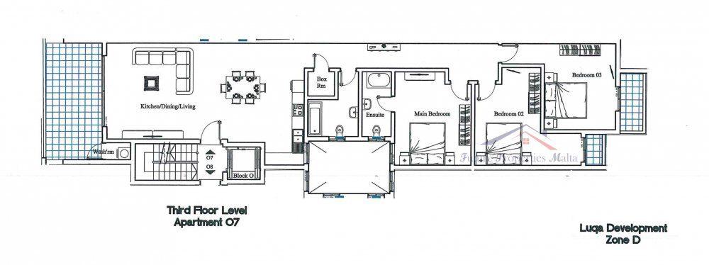 Third Floor - No.7