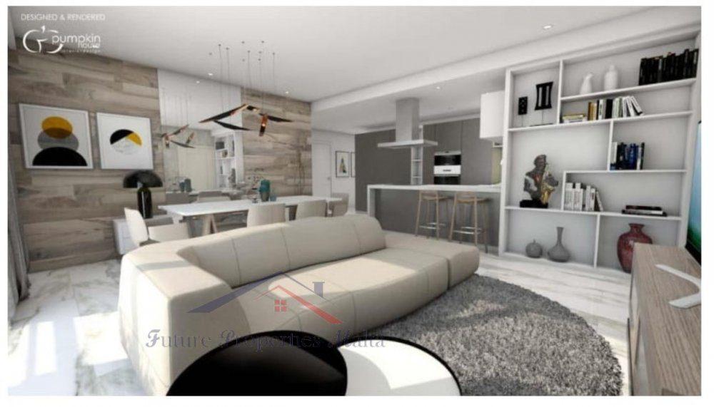 East Residences - Swieqi-05