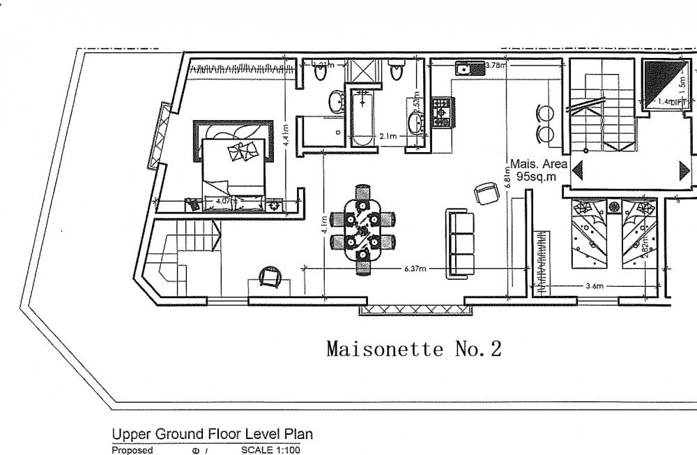 Maisonette NO.2 (2)