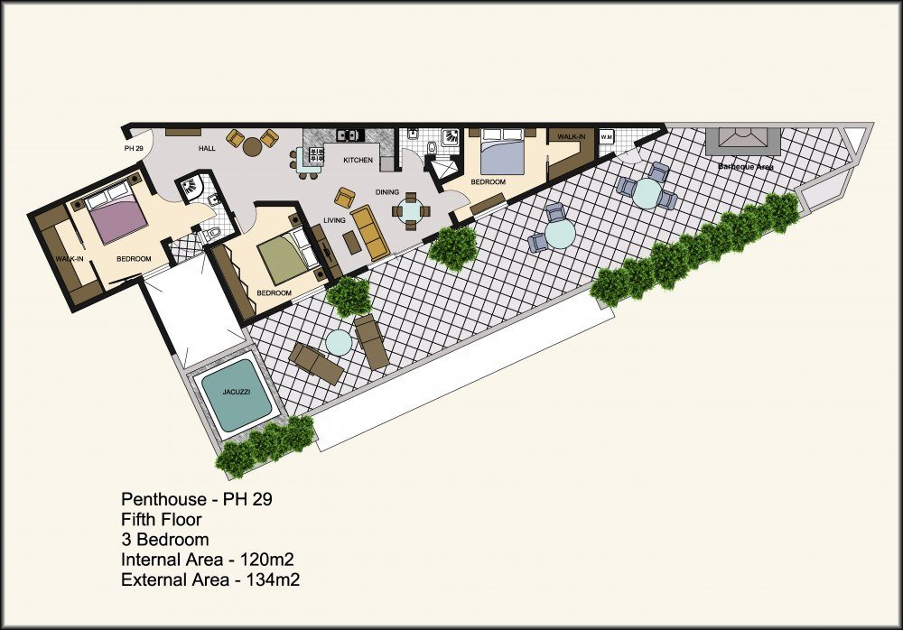 PH29 proposed