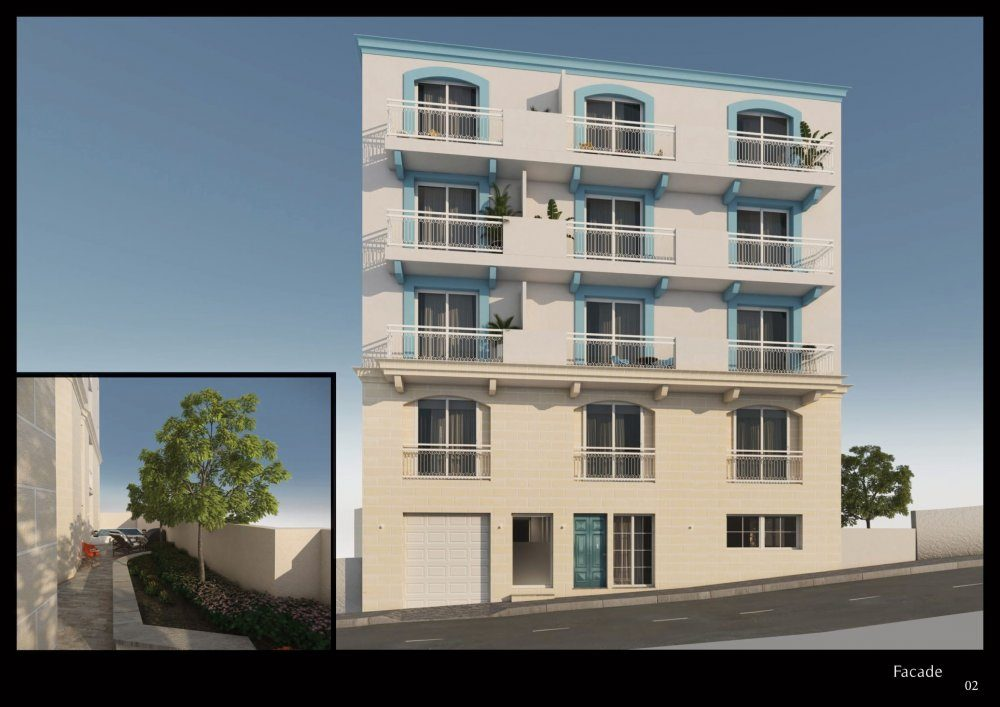Aria Apartments - Rabat 4email-05