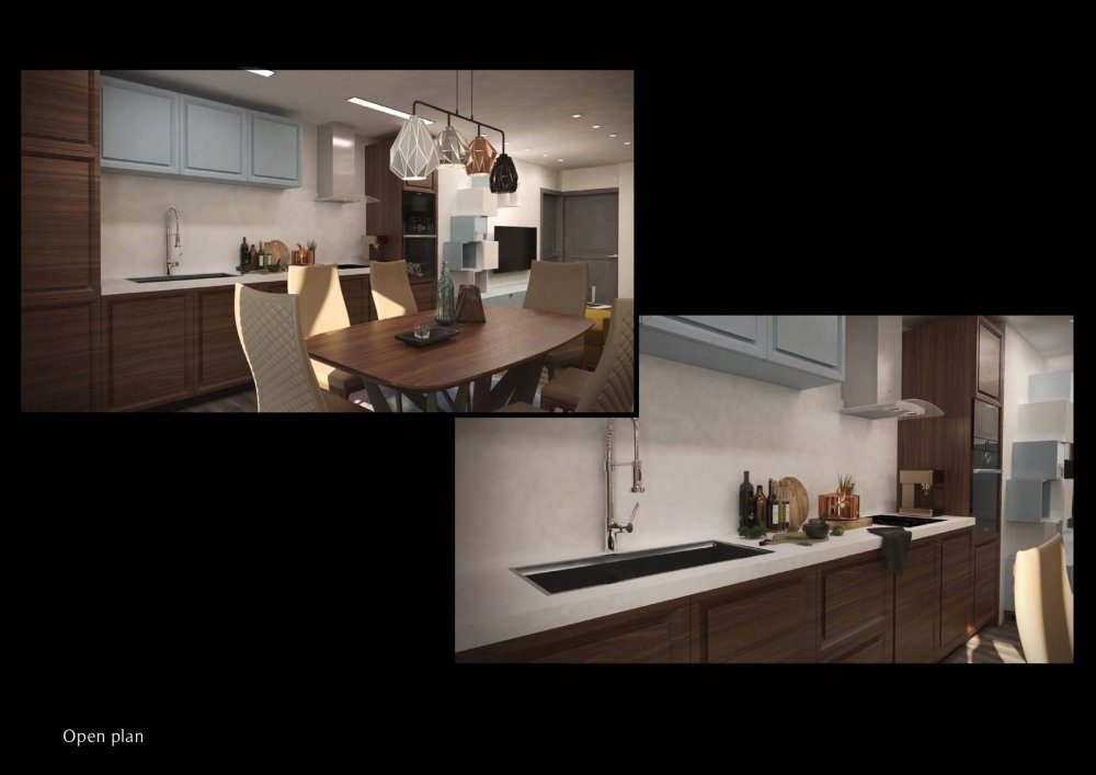 Aria Apartments - Rabat 4email-70