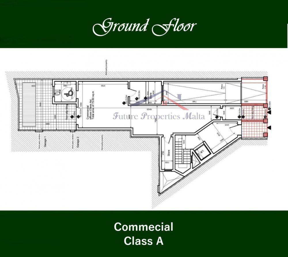 Commercial Shop Class A
