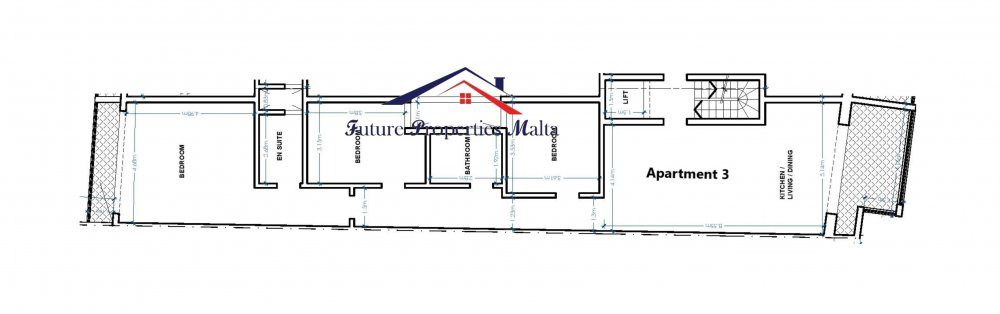 Second Floor No.3