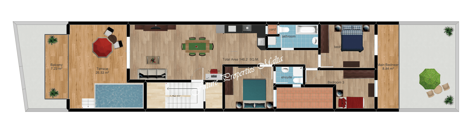 Penthouse 0