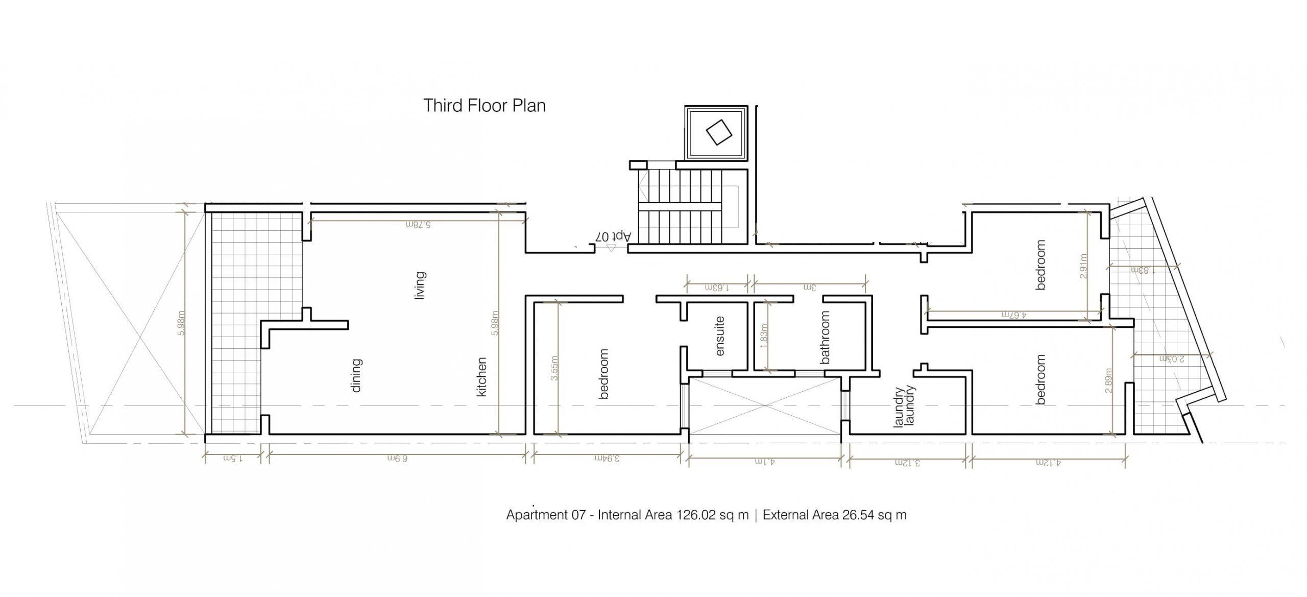 Third Floor No.7