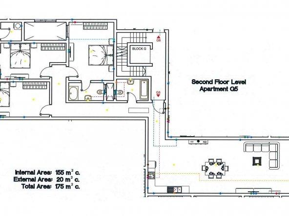 Block G - Second Floor G5