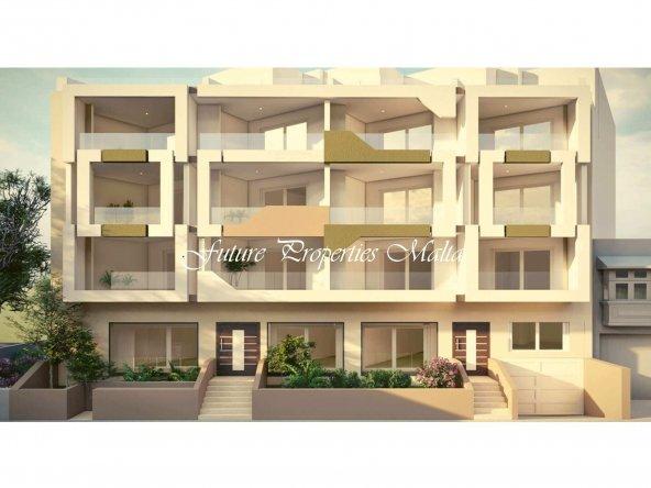 De Rohan Parc Residences - Zebbug Malta - 27.08.2020-01