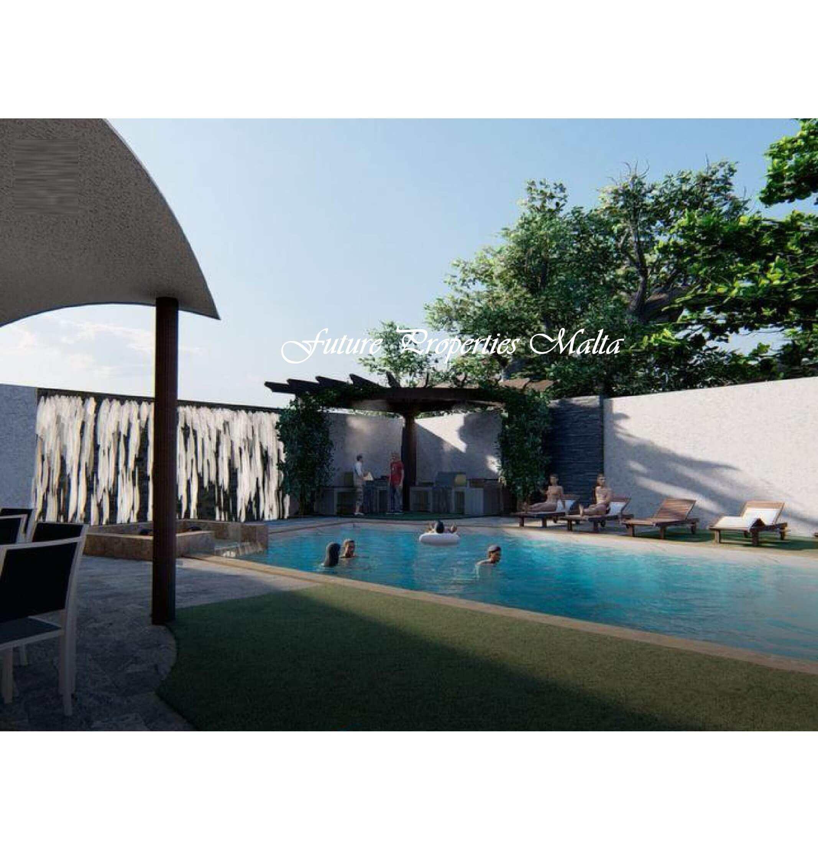 De Rohan Parc Residences - Zebbug Malta - 27.08.2020-14