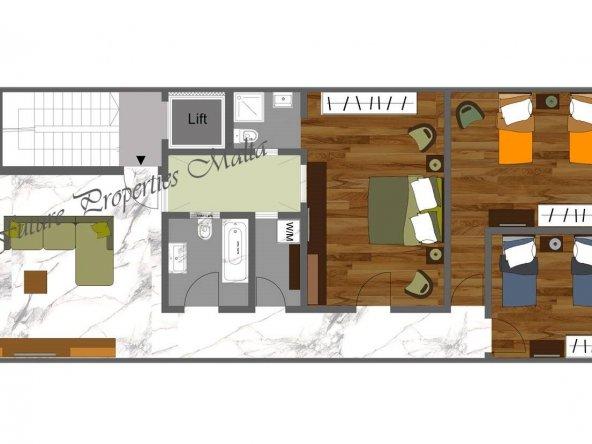 First Floor 1