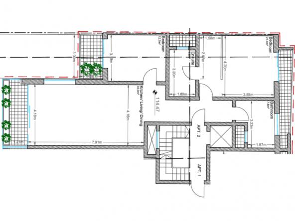 First Floor AP 2