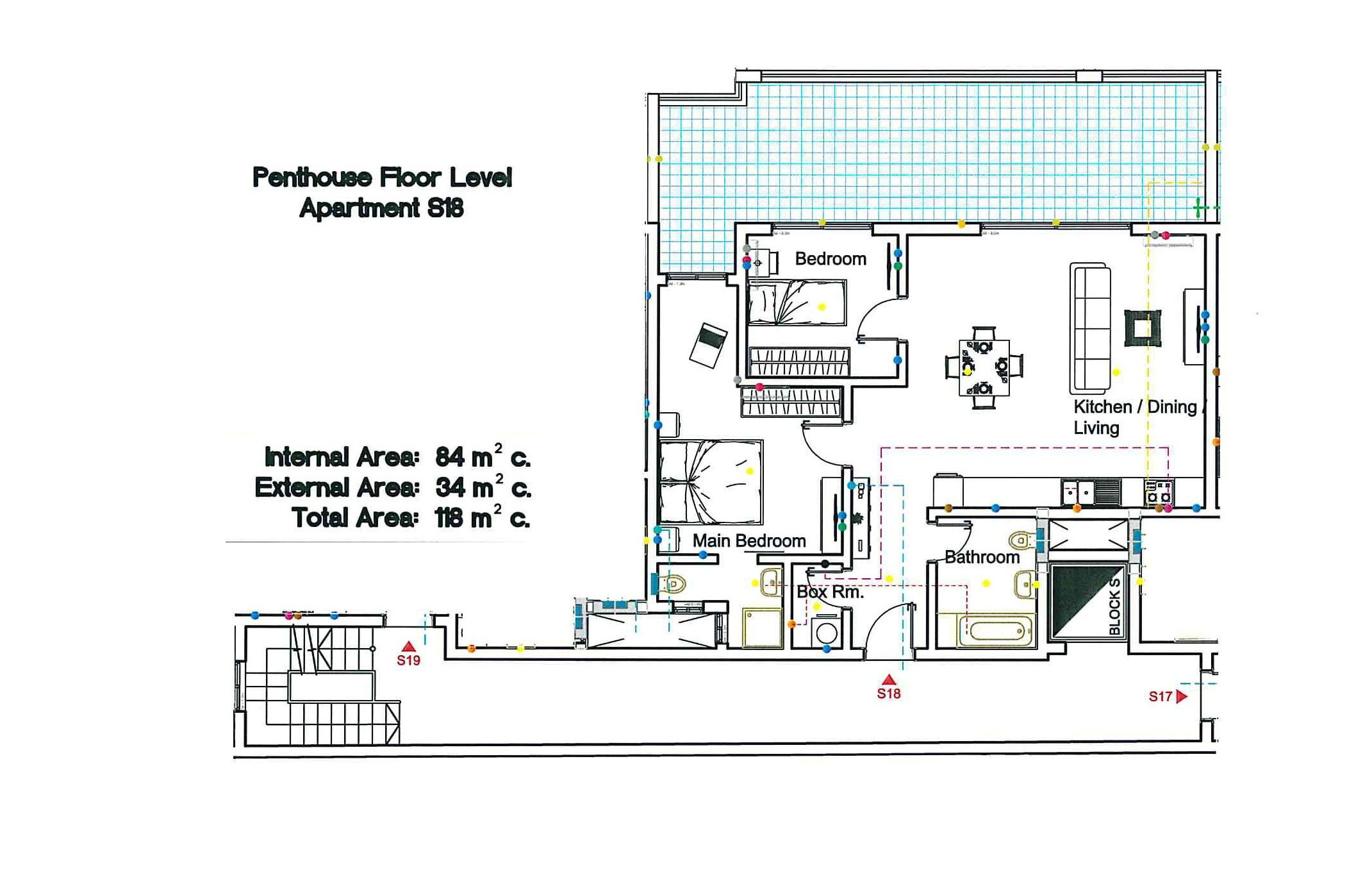 S18 Penthouse