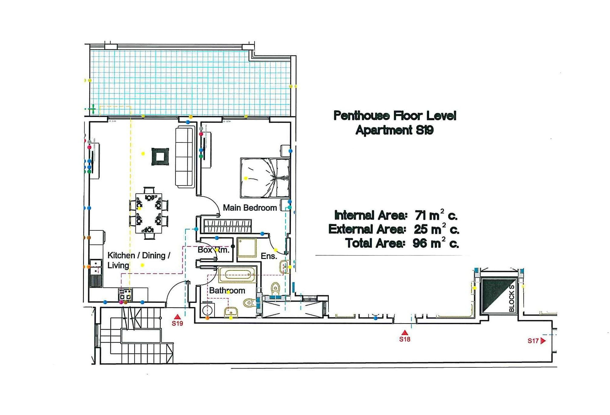 S19 Penthouse