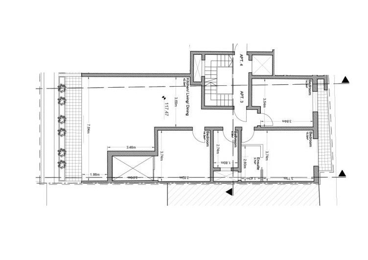 Second Floor AP 3