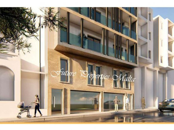 A5 BROCHURE - Claremont - Residential & Commercial - Ta' Xbiex-02
