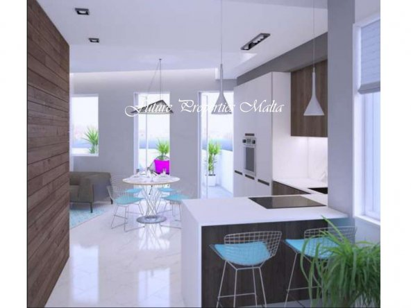 A5 BROCHURE - Claremont - Residential & Commercial - Ta' Xbiex-22