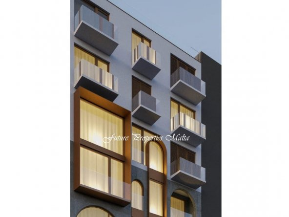 A5 BROCHURE - The Arches, Nazarene Street - Sliema-04