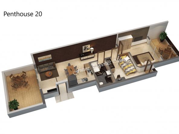 Penthouse 20