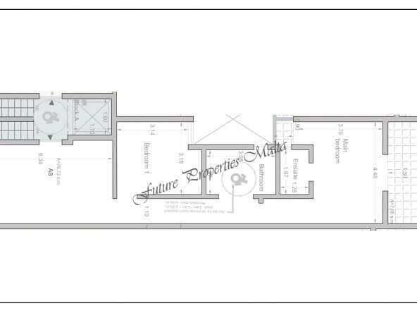 Penthouse A 8