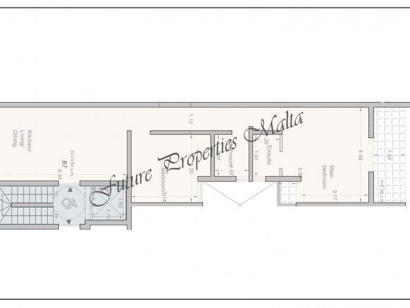 Penthouse B 7
