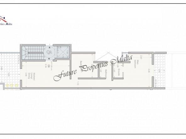 Penthouse C 8