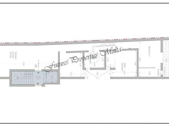 Third Floor A 5