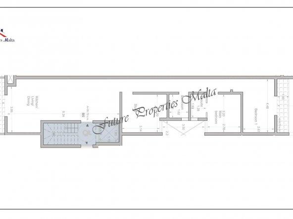 Third Floor B 5